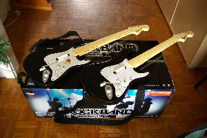 Rock Band (2 guitares) 1
