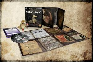 Heavy Rain édition Collector