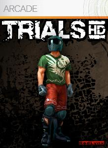 Trials HD XBLA Jaquette