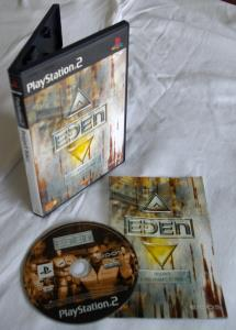 Project Eden (Playstation 2) (1)