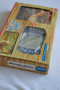 Wonderswan - Gunpey Edition (2)