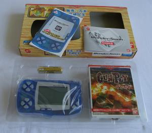 Wonderswan - Gunpey Edition (4)