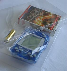 Wonderswan - Gunpey Edition (5)