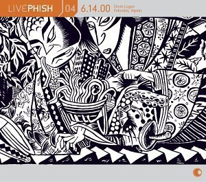 Live Phish Volume 4