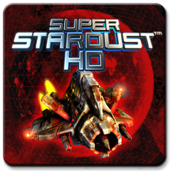 Super Stardust HD
