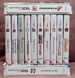 Collection 3DS