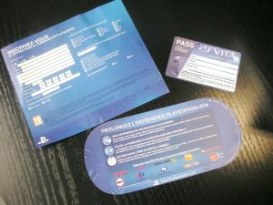 Coupon, flyer et Pass (2)