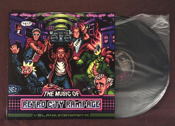 The Music of Retro City Rampage (2)