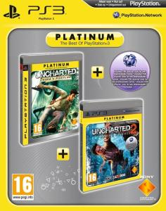 Uncharted Pack (Europe)