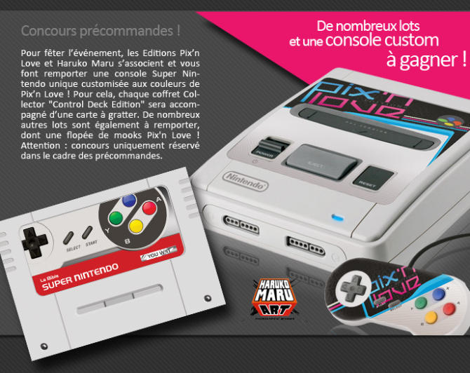La Bible Super Nintendo 18 Newsletter