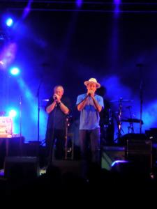 Ben Harper and Charlie Musselwhite (13)