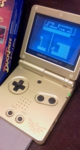 Duck Tales [Game Boy] (1)