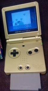 Duck Tales [Game Boy] (2)