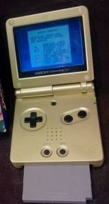 Duck Tales [Game Boy] (3)