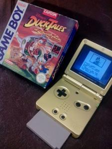 Duck Tales [Game Boy] (5)