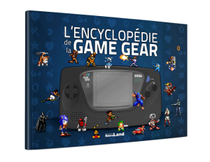 L'encyclopédie de la Game Gear