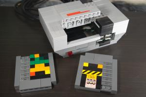 LegoPi NES - Version Définitive (05)