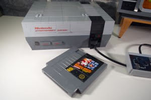 Nintendo Entertainment System (15)