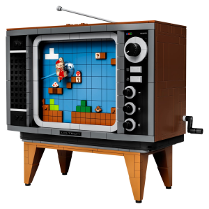 Nintendo Entertainment System (lego 06)