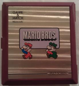 Mario Bros [Multiscreen] (3)