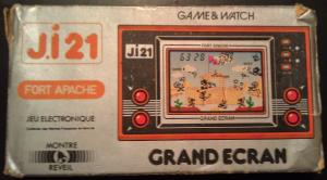 Game and Watch - Fort Apache (1)
