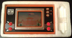 Game and Watch - Fort Apache (9)