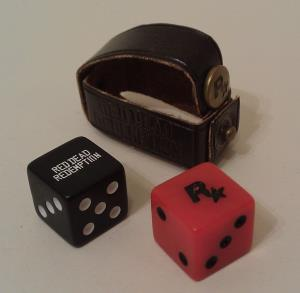 Collectors Pack 1 [14] Dices