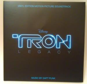Tron Legacy Original Soundtrack (01)