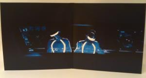 Tron Legacy Original Soundtrack (07)