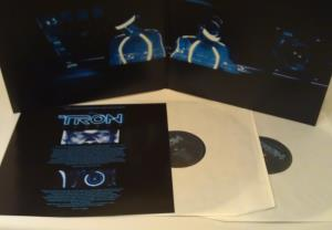 Tron Legacy Original Soundtrack (08)