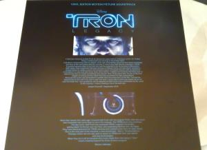 Tron Legacy Original Soundtrack (09)