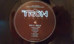 Tron Legacy Original Soundtrack (13)