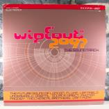 wipE'out'' 2097 Original Soundtrack (EUR OCCAZ Vinyle 12'' (LP) Jeux Vidéo)