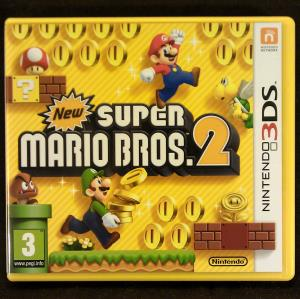 New Super Mario Bros. 2 (1)