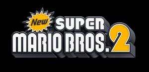 New Super Mario Bros. 2 (Logo)