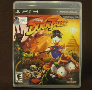 Duck Tales -Remastered- (01)