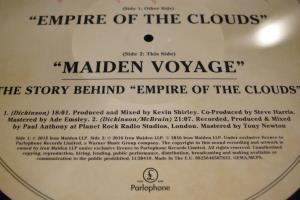 Empire of the Clouds (11)