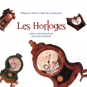 Les Horloges (cover)