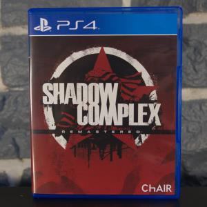 Shadow Complex Remastered (01)