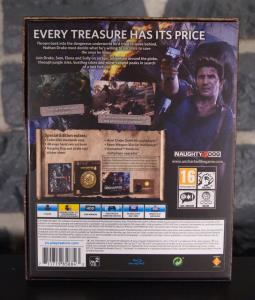Uncharted 4 - A Thief's End - Edition Spéciale (02)