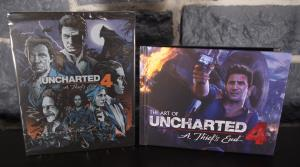 Uncharted 4 - A Thief's End - Edition Spéciale (06)