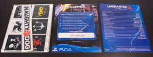 Uncharted 4 - A Thief's End - Edition Spéciale (13)