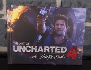 Uncharted 4 - A Thief's End - Edition Spéciale (15)