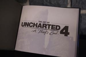 Uncharted 4 - A Thief's End - Edition Spéciale (18)