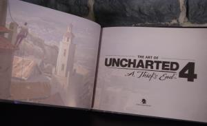 Uncharted 4 - A Thief's End - Edition Spéciale (19)