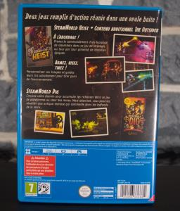 SteamWorld Collection (02)