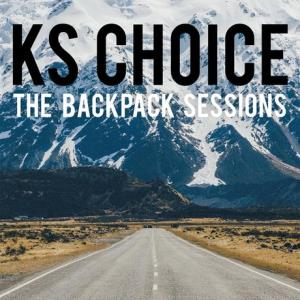 The Backpack Sessions (cover)