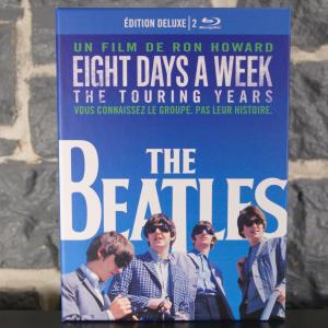 Eight Days a Week - The Touring Years (Edition Deluxe Blu-ray) (01)