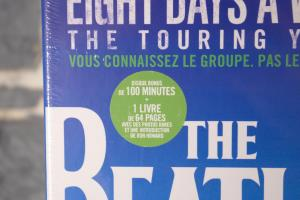 Eight Days a Week - The Touring Years (Edition Deluxe Blu-ray) (02)