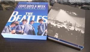 Eight Days a Week - The Touring Years (Edition Deluxe Blu-ray) (06)